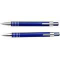Ballpen and pencil 3298_023 (Cobalt blue)