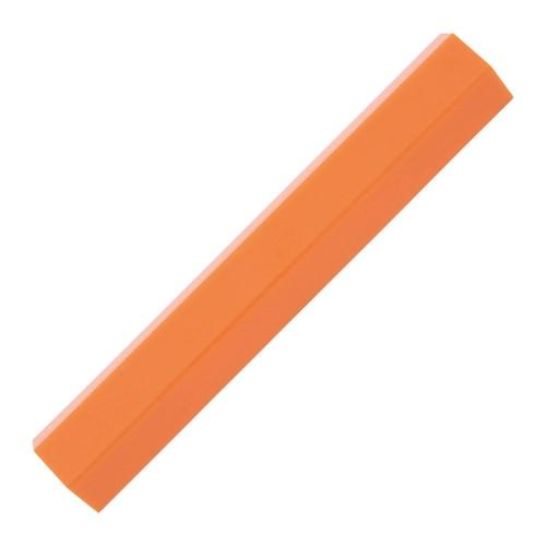Plastic single pen box X159626_007 (Orange)