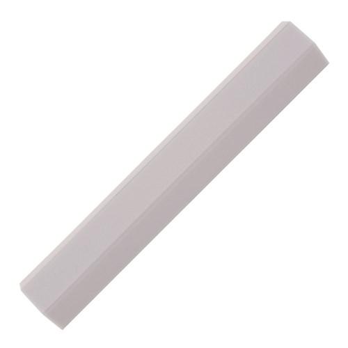 Plastic single pen box X159626_032 (Silver)