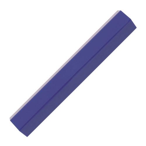 Plastic single pen box X159626_005 (Blue)