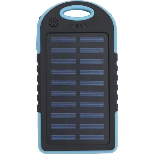 Solar power bank 9333_005 (Blue)