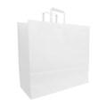 300310 Budget paper bag, Flat handles - 450 x 160 x 480 mm_02. ()