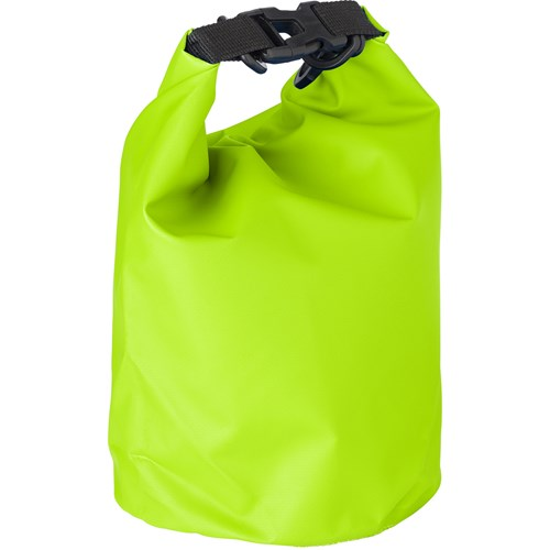 PVC waterproof beach/water safe 1877_019 (lime)