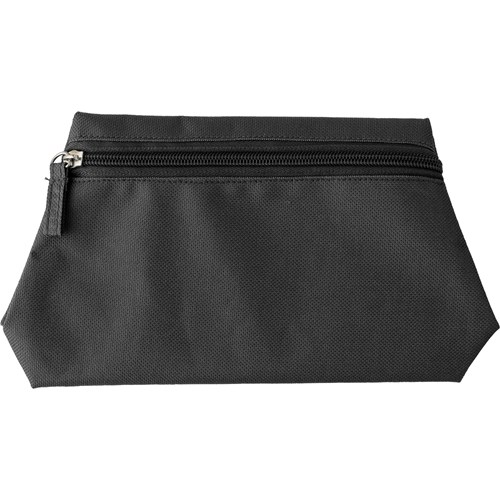 Polyester (600D) toilet bag                         6392_001 (black)