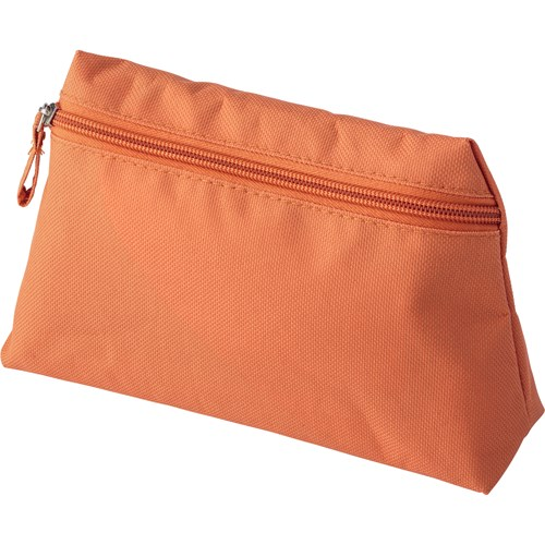 Polyester (600D) toilet bag                         6392_007 (orange)