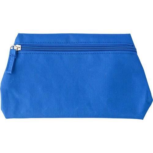 Polyester (600D) toilet bag                         6392_023 (cobalt blue)