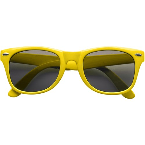 Classic sunglasses 9672_006 (Yellow)