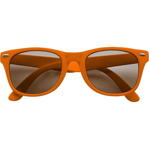 Classic sunglasses 9672_007 (Orange)