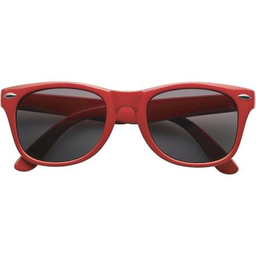 Classic sunglasses 9672_008 (Red)