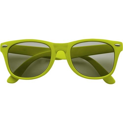 Classic sunglasses 9672_019 (Lime)